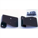 Rugged Ridge RUG11025-03 Mirror Relocation Brackets