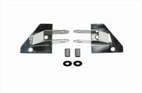 Rugged Ridge RUG11026.01 Mirror Relocation Brackets