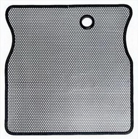 Rugged Ridge RUG11106.01 Bug Screen