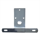 Rugged Ridge RUG11136-01 License Plate Bracket