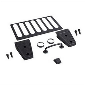 Rugged Ridge RUG11201.04 Hood Dress Up Kit