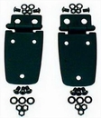 Rugged Ridge RUG11205-02 Hood Hinges Set