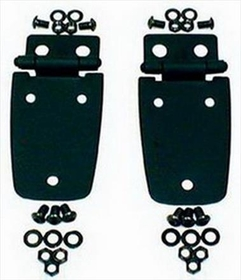 Rugged Ridge RUG11205.02 Hood Hinges Set