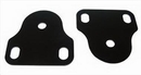 Rugged Ridge RUG11208-01 Windshield Bracket Set