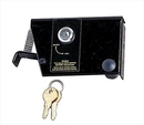 Rugged Ridge RUG11252-01 Hood Lock