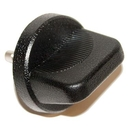Rugged Ridge RUG13318-01 Interior Windshield Bracket Knob