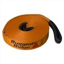 Rugged Ridge RUG15104-02 Recovery Strap
