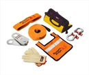 Rugged Ridge RUG15104-28 XHD Recovery Gear Kit