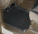 Rugged Ridge RUG82901-02 All Terrain Floor Liner, Front
