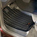 Rugged Ridge RUG82903-01 All Terrain Floor Liner, Front