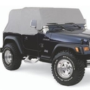 Smittybilt S-B1161 Water-Resistant Cab Cover