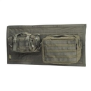 Smittybilt S-B5662331 G.E.A.R. Tailgate Cover, Olive Drab