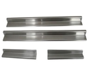 Smittybilt S-B7488 Stainless Steel Entry Guards