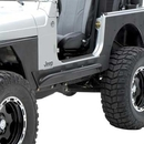 Smittybilt S-B76865 XRC Rock Sliders