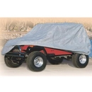 Smittybilt S-B825 Full Climate Jeep Cover