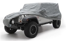 Smittybilt S-B830 Full Climate Jeep Cover