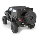 Smittybilt S-B9070235 Replacement Soft Top with Tinted Windows