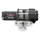 Smittybilt S-B98204 XRC4 Comp Winch with Synthetic Rope