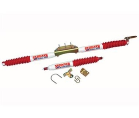 Skyjacker SKY7210 Steering Stabilizer Dual Kit