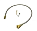 Skyjacker SKYRBL21 Stainless Steel Brake Line Rear