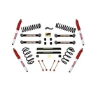 Skyjacker SKYTJ403BPH 4 Inch Sport Lift Kit w/Hydro Shocks