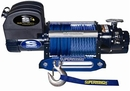 Superwinch SWI1612201 Talon 12.5 Winch with Synthetic Rope