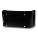 Warrior Products W-I1560 Corner Mount License Plate Bracket
