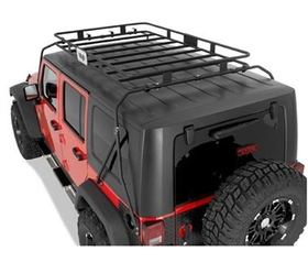 Warrior Products W/I856 Safari Roof Rack