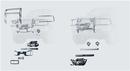 Warn Industries WAR30092 Trans4mer Grille Guard