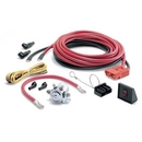 Warn Industries WAR32966 Rear Quick Connect Kit