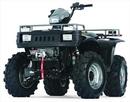 Warn Industries WAR34901 Winch Mounting System