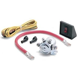 Warn Industries WAR62132 Accessory Power Interrupt Kit