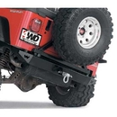 Warn Industries WAR62947 Rock Crawler Rear Bumper