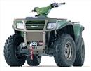 Warn Industries WAR63801 Winch Mounting System