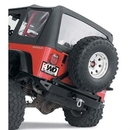 Warn Industries WAR64337 Rock Crawler Tire Carrier