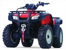Warn Industries WAR68852 Winch Mounting System