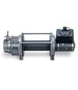 Warn Industries WAR74125 Series 18 Hydraulic Industrial Winch