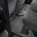 Weathertech WEA440932 DigitalFit Rear Floor Liners
