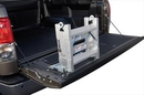 Westin Automotive Product WES10-3000 Truck Pal Tailgate Ladder