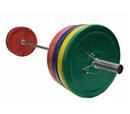 VTX Colored Bumper Weight Set