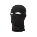 TopTie Full Face Mask, Soft Breathable Balaclava, Cycling Sports Mask