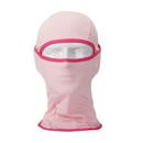 TopTie Unisex Full Face Ski Mask, Outdoor Hood Sports Mask