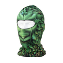TopTie Unique Printed Face Masks Face, Sun Protection Balaclava