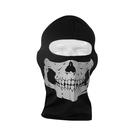 TopTie CS Reflective Skull Face Masks Outdoor Sports Balaclavas
