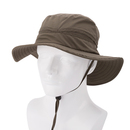 TopTie Bucket Sun Hats, Solid Color Adjustable Chin Cord Hats