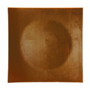 Ten Strawberry Street LACPR-12SQ Lacquer Square Lacquer Charger Plate, Copper, Square, 12
