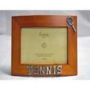 Wood Frame Tennis