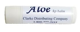 Clarke Lip Balm