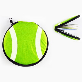 Tennis Ball CD Wallet
