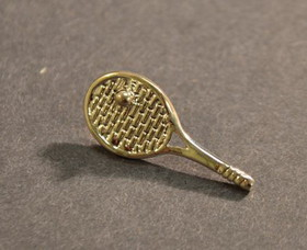 Racquet Clutch Pin-Silver